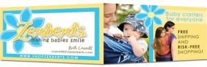 Zerberts (business card)