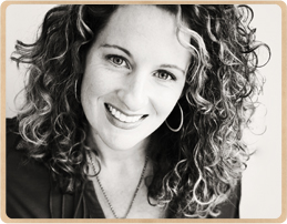 Tracey French of Indalia Design