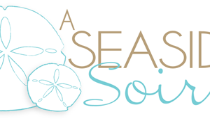 Event Graphic - A Seaside Soiree Hospital Fundraising Ball
