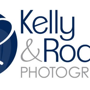 Kelly & Rodney Photography Logo