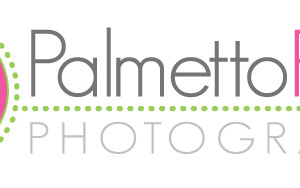 Palmetto Posh Photography Logo
