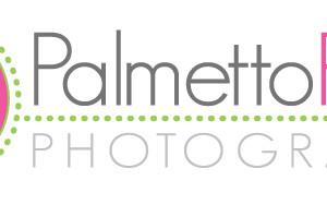 Palmetto Posh Photography Logo