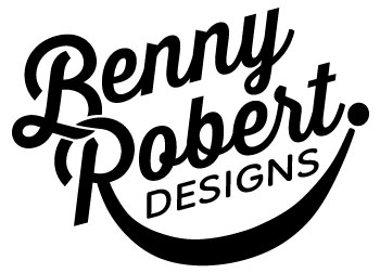 Benny Robert Designs Logo