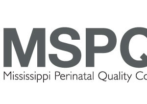 Mississippi Perinatal Quality Collaborative Logo