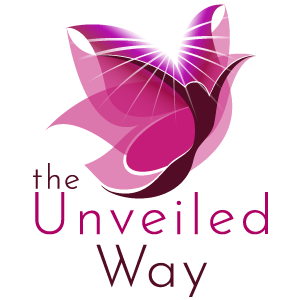 The Unveiled Way Logo Design