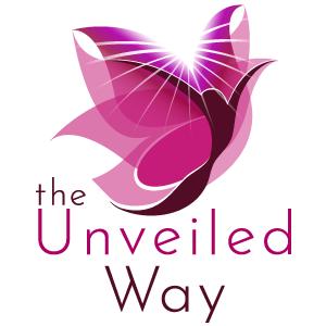 The Unveiled Way Logo Design