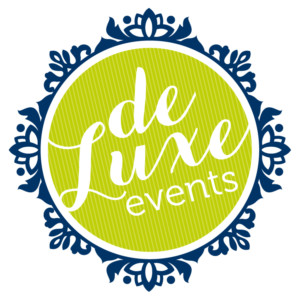 Deluxe Weddings and Events Logo Design